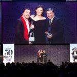 "Il Premio ""Ferrari Trento Art of Hospitality"" a El Celler de Can Roca"