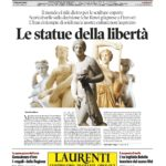 "The ""Italian Art of Living – Article of the Year"" Ferrari Press Award goes to the Wall Street Journal Magazine"