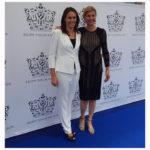 Polar Music Prize celebrates with Ferrari Trento