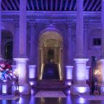 Bollicine Ferrari  al gran ballo di Venetian Heritage