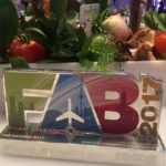 "The Ferrari Spazio Bollicine proclaimed ""Airport Wine Bar of the Year"" at the 2017 FAB Awards"