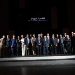 Ferrari Press Awards celebrate their 10th anniversary. The names of the 2017 winners have been released
