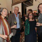 Maria Vittoria Dalla Cia, Daniela Hamaui e Camilla Lunelli