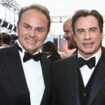 Matteo Lunelli, John Travolta