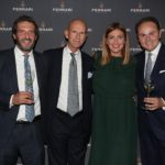 Beniamino Garofalo, Giuseppe Ambrosini, Chiara Maci und Matteo Lunelli