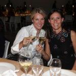 Ellen Hidding und Camilla Lunelli