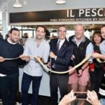 Eataly Los Angeles opening