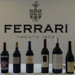 I Cavalieri del Lavoro del Vino alle Cantine Ferrari