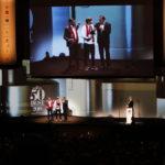 Massimo Bottura festeggia con Ferrari il suo ritorno sul gradino più alto di The World's 50 Best Restaurants