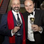 Massimo Bottura feiert mit Ferrari seine Rückkehr an die Spitze der 50 besten Restaurants der Welt