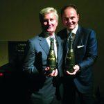 Kartell feiert sein 70-jähriges Jubiläum mit einer Sonderedition von Ferrari.