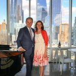Ferrari Trento und Gambero Rosso feiern den italienischen Lebensstil in Manhattan