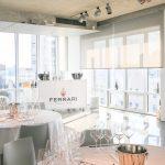 Cantine Ferrari e Gambero Rosso celebrano lo stile di vita italiano a Manhattan