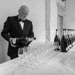 Le Cantine Ferrari protagoniste delle Vernici di Biennale Arte con Venetian Heritage