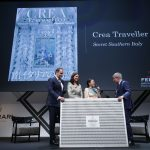 I Premi Ferrari ad Avvenire, Millennium e al magazine giapponese Crea Traveller