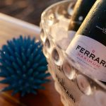 The Summer has Started in Italy for Ferrari's Sparkling Wines