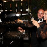 The stars of Hollywood toast with Ferrari at the Emmy® Award Governors Ball