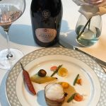 The second vintage of Giulio Ferrari Rosé is being launched